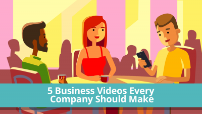 business-video