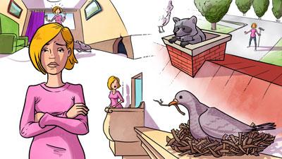Save Animal Life