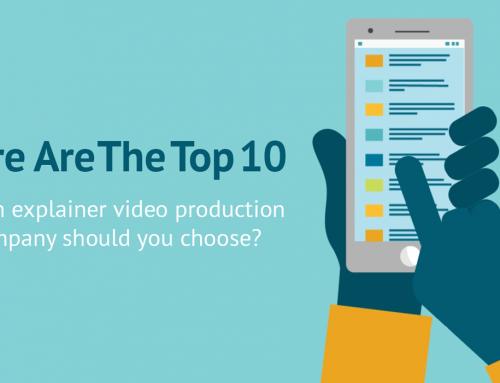 Top 10 Explainer Video Production Companies