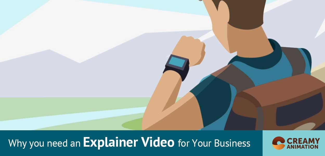 Explainer Video for Business
