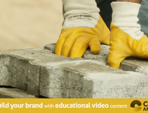How to Build Your Brand With Educational Video Content