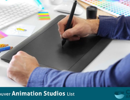 Vancouver Animation Studios List and How to Choose One