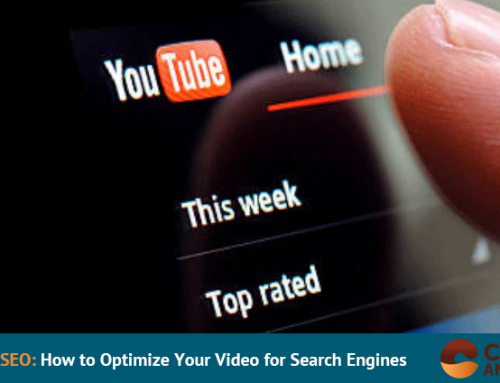 YouTube SEO: How to Optimize Your Video for Search Engines