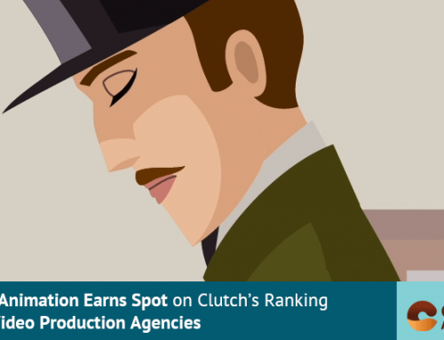 Creamy Animation Earns Spot on Clutch's Ranking of Top Video Production Agencies