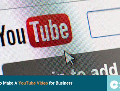 How To Make A YouTube Video for Business