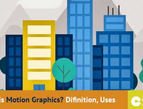 What is Motion Graphics? Definition, Uses and How to Make Them
