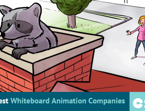 10 Best Whiteboard Animation Companies in 2019