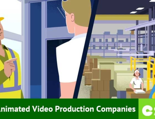 Best Animated Video Production Companies in 2019