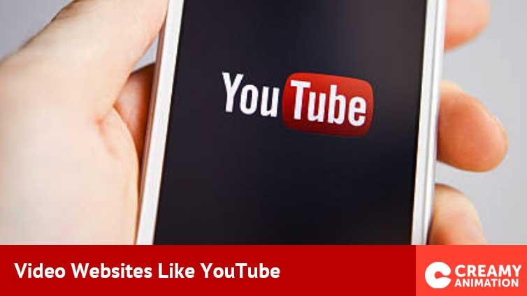 Video Websites Like Youtube List Of 16 Best Youtube Alternative Hosting Sites Online