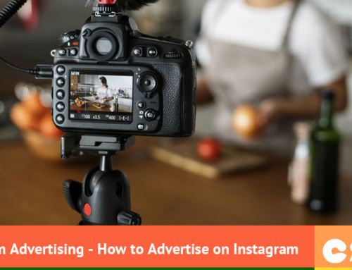 Instagram Advertising – How To Advertise on Instagram