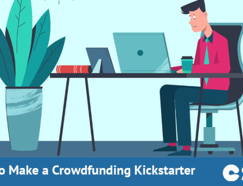 How to Make a Crowdfunding Kickstarter