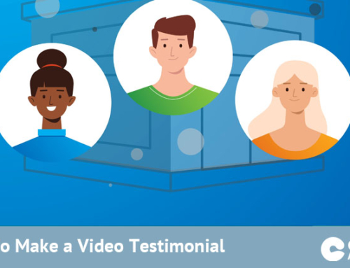 How to Make a Video Testimonial