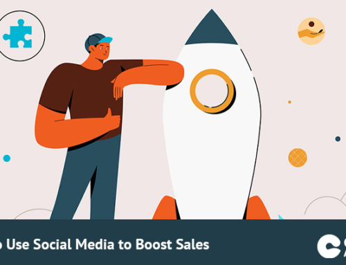 Social Media- How to Use Social Media to Boost Sales
