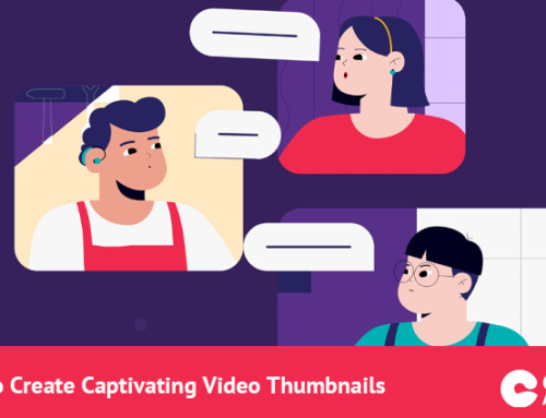 How to Create Captivating Video Thumbnails