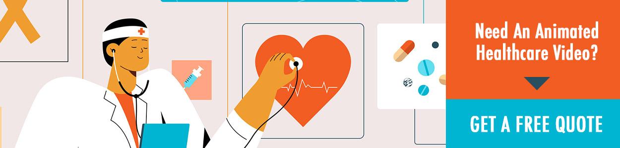 Healthcare Animation